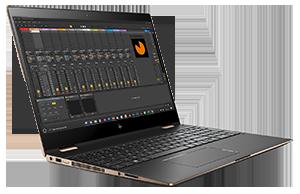 Laptop for Guitar Looping